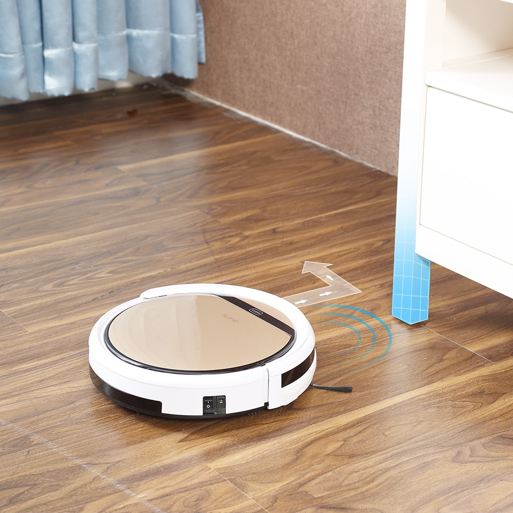 ILIFE V5s Pro Robot Vacuum Cleaner 5