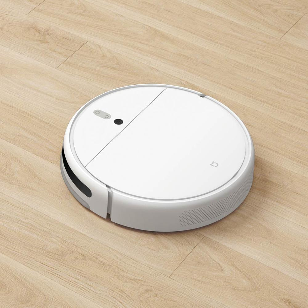 Xiaomi Robot Vacuum Cleaner 1C Sweeping and Mopping 2