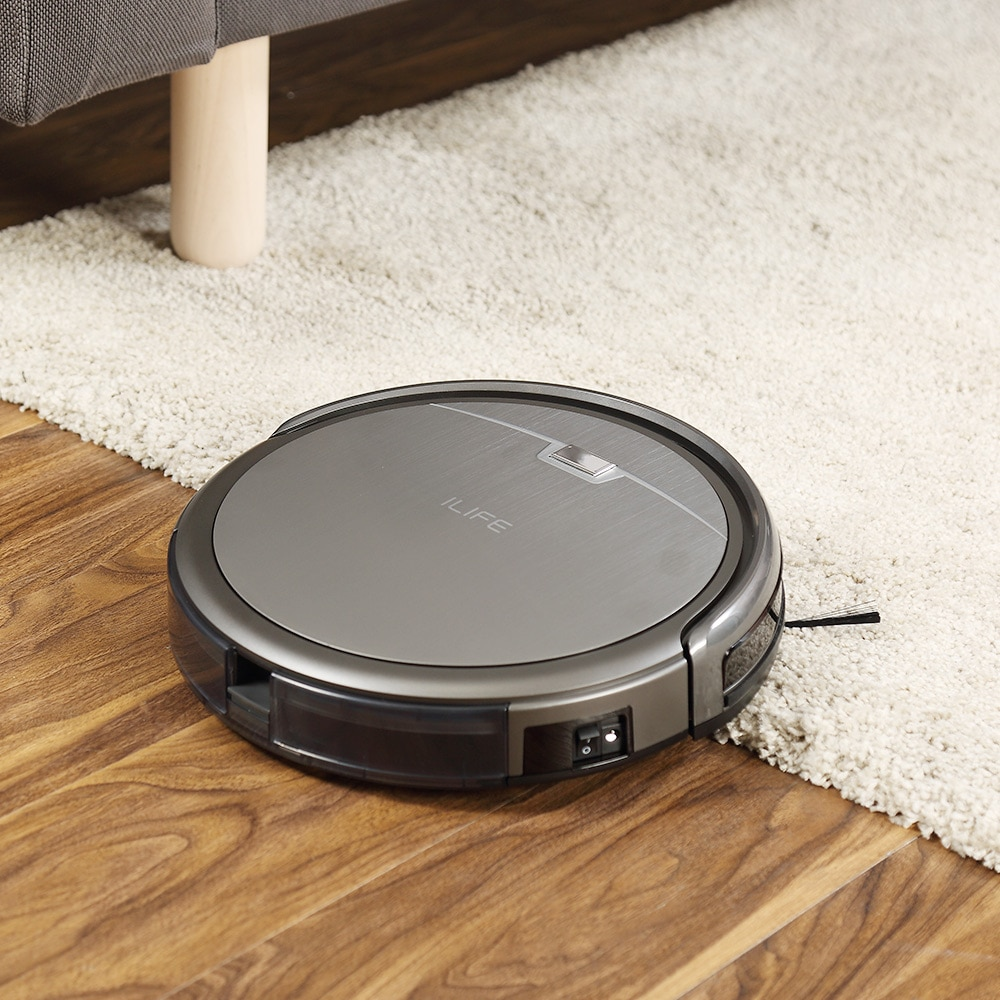 ILIFE A4s Robot Vacuum Cleaner 6