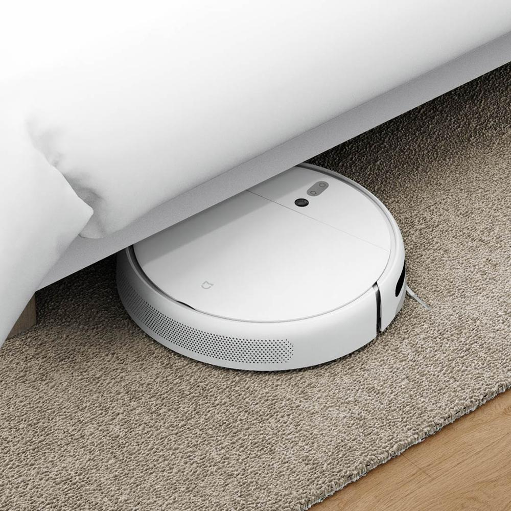 Xiaomi Robot Vacuum Cleaner 1C Sweeping and Mopping 6