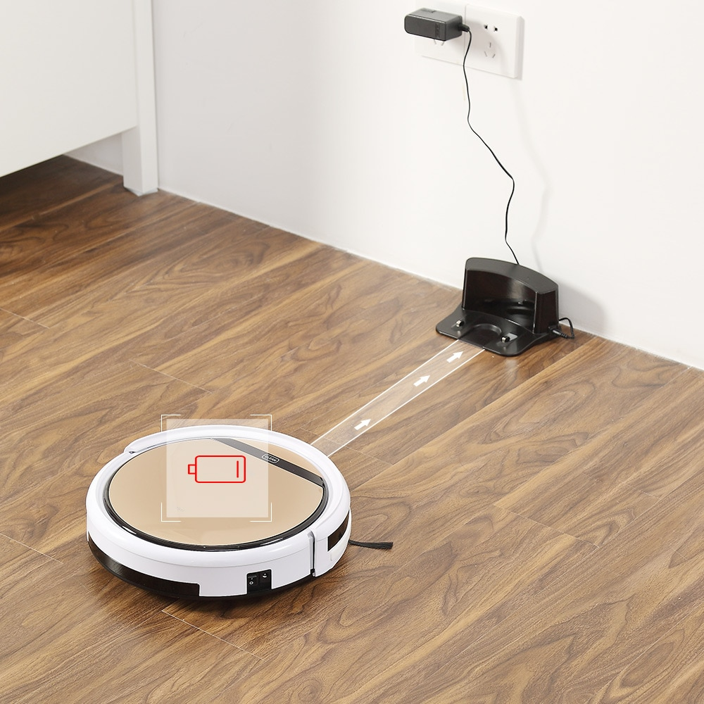 ILIFE V5s Pro Robot Vacuum Cleaner 6