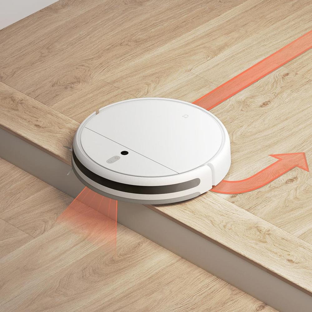 Xiaomi Robot Vacuum Cleaner 1C Sweeping and Mopping 5