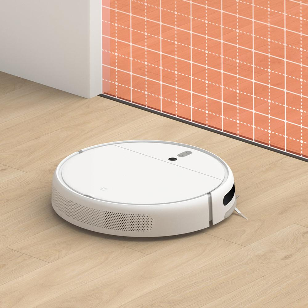 Xiaomi Robot Vacuum Cleaner 1C Sweeping and Mopping 4