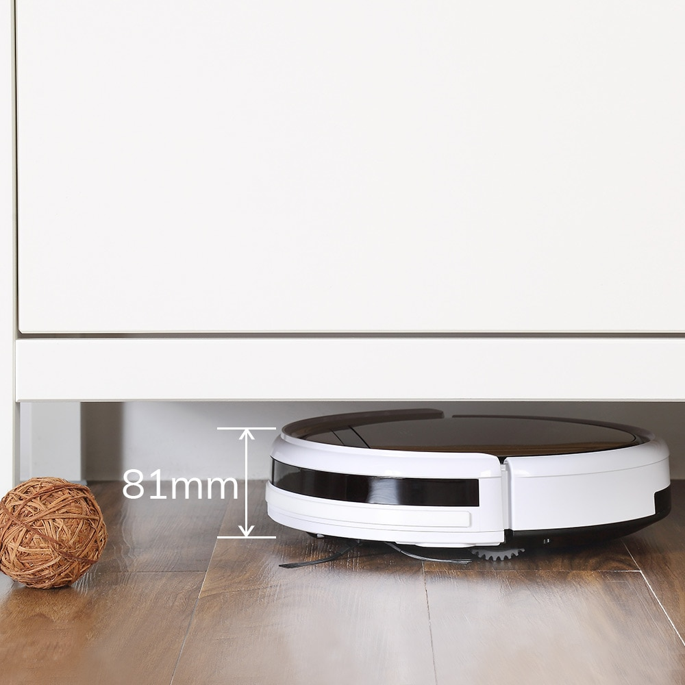 ILIFE V5s Pro Robot Vacuum Cleaner 3