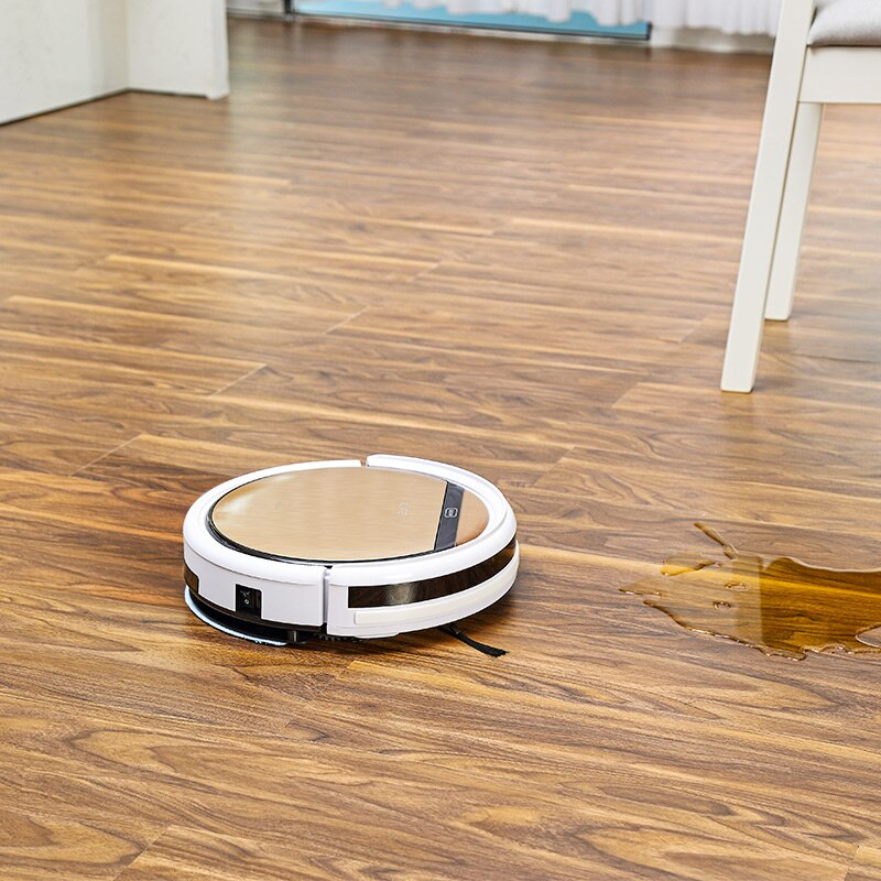 ILIFE V5s Pro Robot Vacuum Cleaner 4