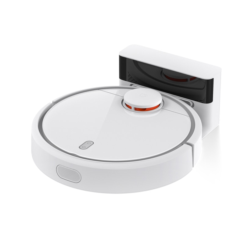 Xiaomi Mijia Robot Vacuum Cleaner 2 in 1 Sweep And Mop 3