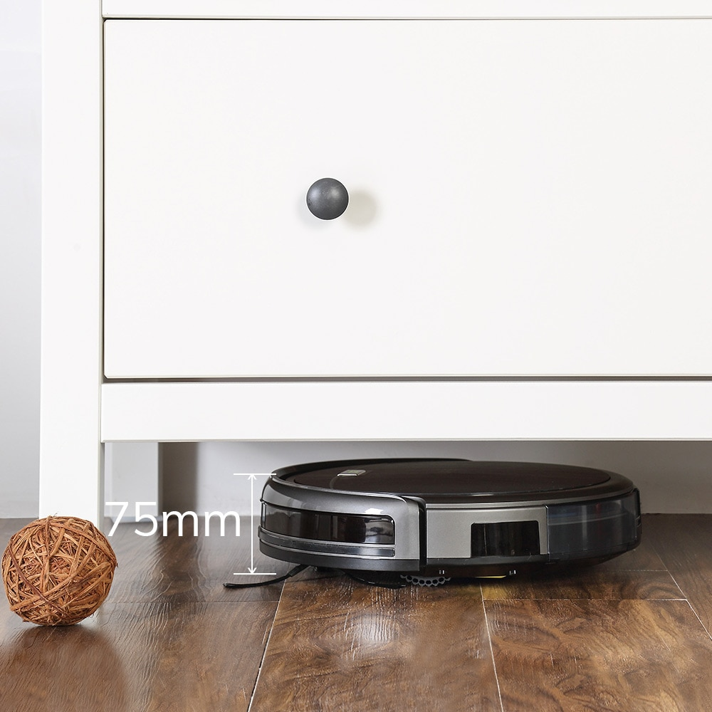 ILIFE A4s Robot Vacuum Cleaner 3