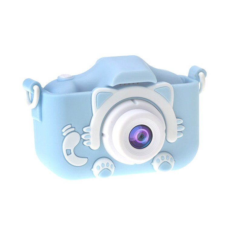 X5S Children's Mini Camera Rechargeable Cute Kid's Toy For Birthday Gift 6