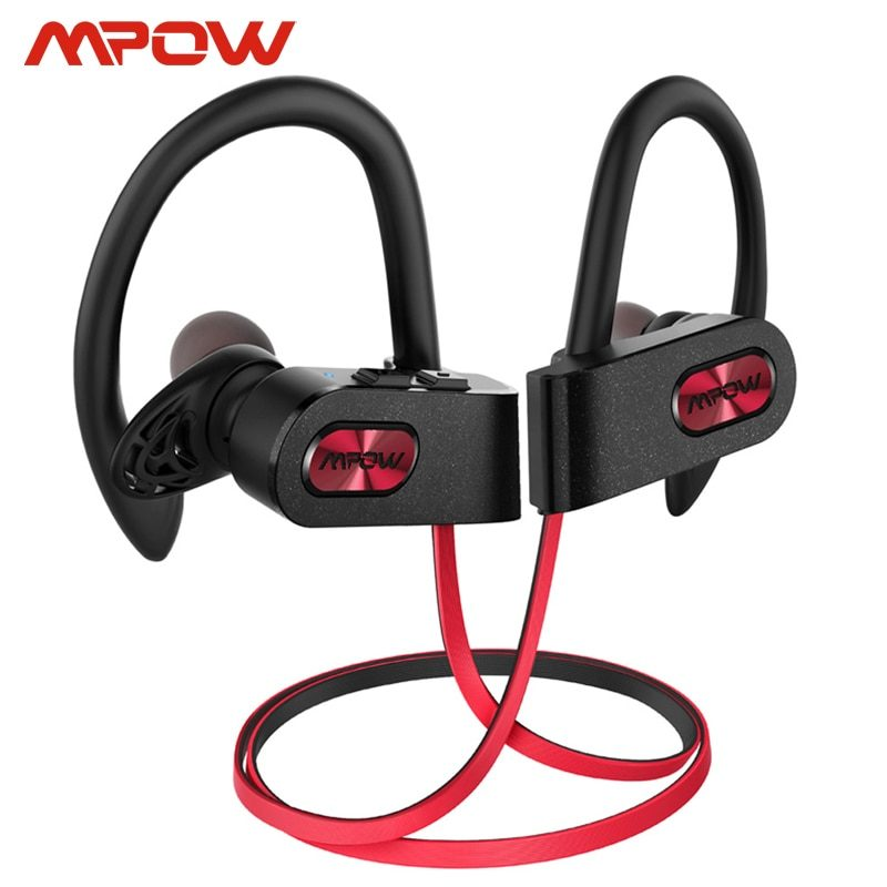 mpow flame 2 ipx7 waterproof 13h playback bluetooth 5 0