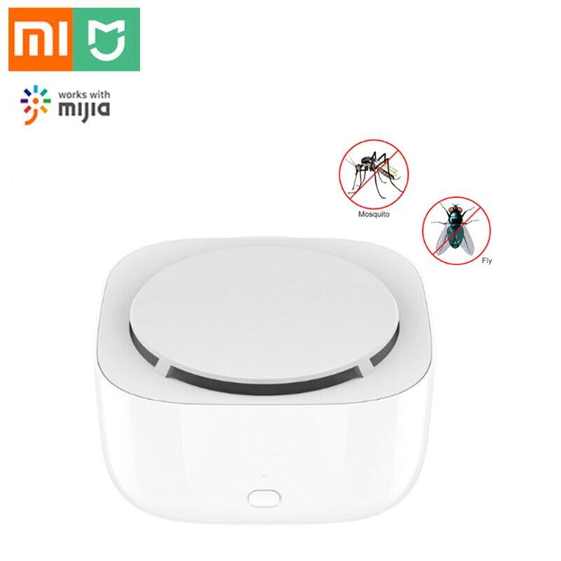 Xiaomi Mijia Electric Mosquito Lamp Insect Killer Trap 1